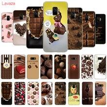 Lavaza alenka bar wonka chocolate Hard Phone Case for Samsung Galaxy A10 A30 A40 A50 A70 M10 M20 M30 Cover
