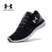Under Armour Threadborne Slingflex Running Shoes for men Zapatillas Hombre Deportiva Breathable Walking Soft Trekking sneakers