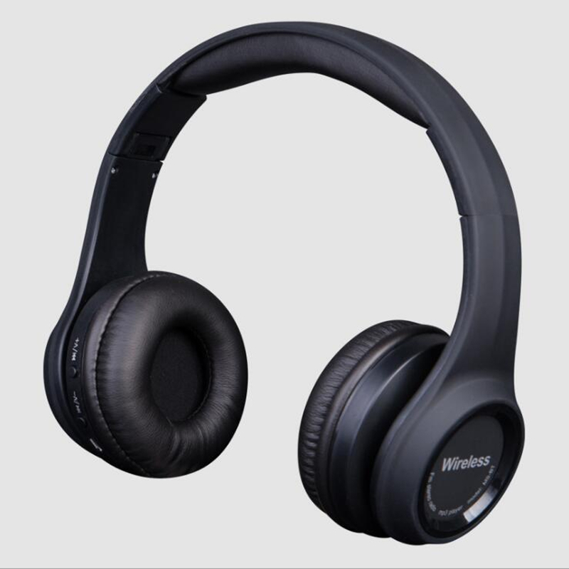 high quality Fashion Wireless Bluetooth 4.1 Stereo Headphones Built-in Mic Handsfree for Calls Music Headset Real Box Earphones high quality mini 4 1 wireless bluetooth earphones hifi music headphones handsfree car in ear earpieces with mic for smartphones