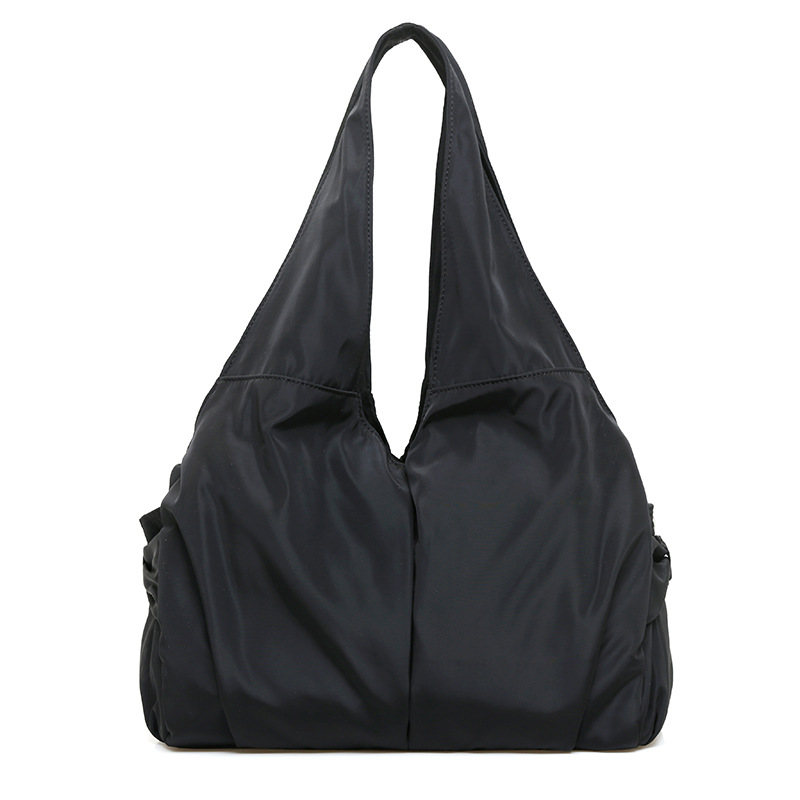 Women Nylon Gym Bags New Outdoor Sports And Fitness