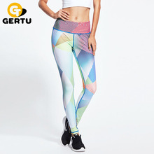 New women stretch dry sporting Leggings Pants female font b fitness b font pants cool fashion