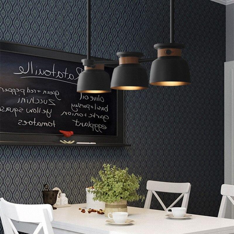 Shop Dining Room Lights: Nordic Art Saul Chandelier 3 Lights Dining Room Light Bar