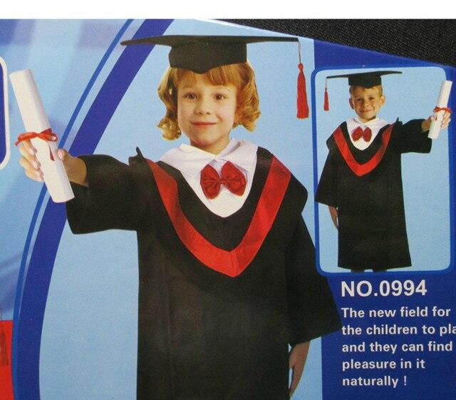 Kinder Jungen Doktor Cosplay Kostüm Kinder Rolle Spielen Bachelor ...