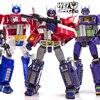 Weijiang MPP10 Dark Diamond Film V 5 Skyreach Pillar Deformation Day Deformation Robot Toy Transformation Toys