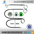 JIERUI    VW POLO CLASSIC WINDOW REGULATOR REPAIR KIT FRONT-RIGHT   NEW BRAND SET ,ISO9001 FREE SHIPPING