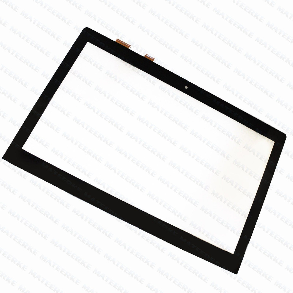 13.3 Touch Screen Digitizer Replacement For ASUS VivoBook Q301 Q301L Q301LA,Free Shipping