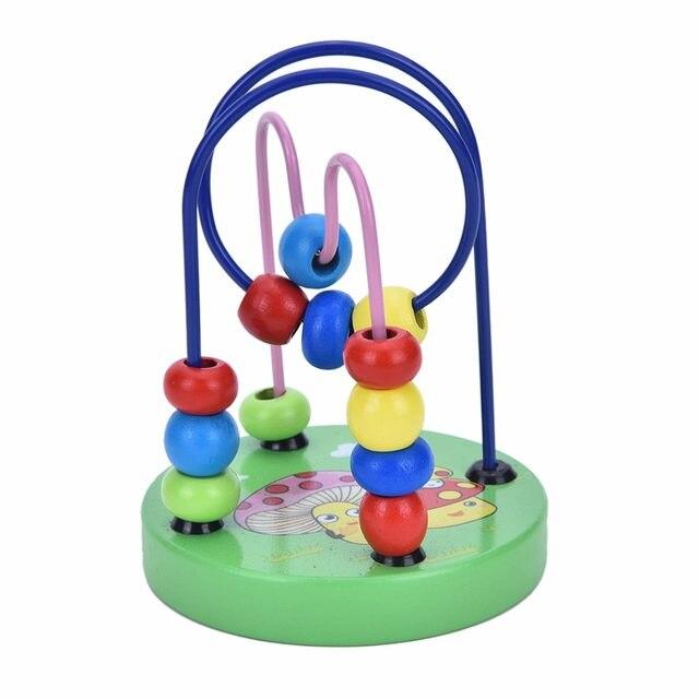Atemberaubend Draht Labyrinth Spielzeug Galerie - Die Besten ...