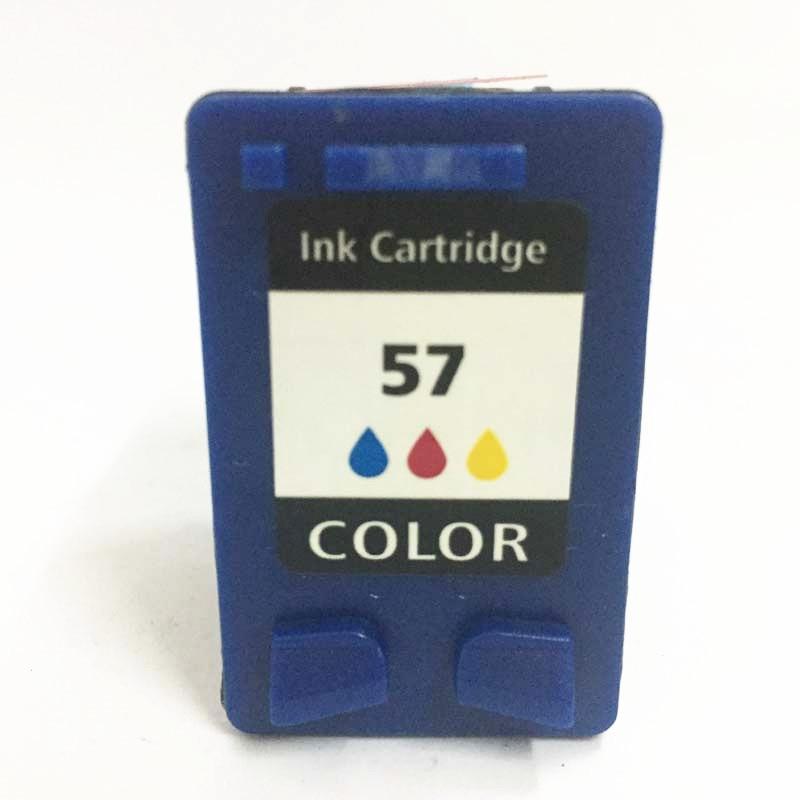 vilaxh 56 57 Kompatibler Tintenpatronenersatz Für HP 56 57 für PSC - Büroelektronik - Foto 4