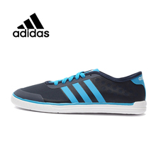 Original   Adidas NEO men's Skateboarding Shoes F97892 Low to help sneakers