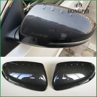 Car Styling Rearview Mirror Shell Housing Cover Rear view Mirror Cap Cover Trim For Kia Optima K5 2011 2015
