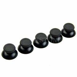 10 stücke Schwarz Ersatz Controller Analog Thumbsticks Thumb-Stick für Sony PS4-L060 Neue heiße