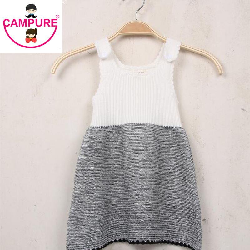 Popular Girl Knitted Dress-Buy Cheap Girl Knitted Dress lots from ...