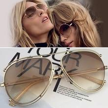 Hot Sale New 2016 BiNFUL 121 Oval Sunglasses Women Brand Designer Coating Sunglasses Fashion Oculos De Sol Feminino Sun Glasses