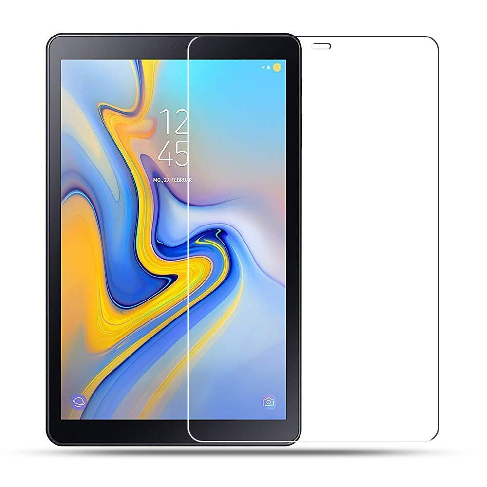 Matte/clear Soft Screen Protector Film Anti-fingerprint Protective For Samsung Galaxy Tab A A2 10.5 T590 T595 Sm-t590 Sm-t595 Tablet Screen Protectors