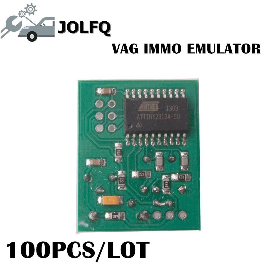 VAG Immo Emulator Immobiliser Emulator VW AUDI SKODA SEAT Set Of 5 pcs