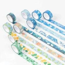 1X 15cm*7m kawaii Japan washi tape sticker scrapbooking planner masking tape office adhesive tape DIY seal tape  Free shipping