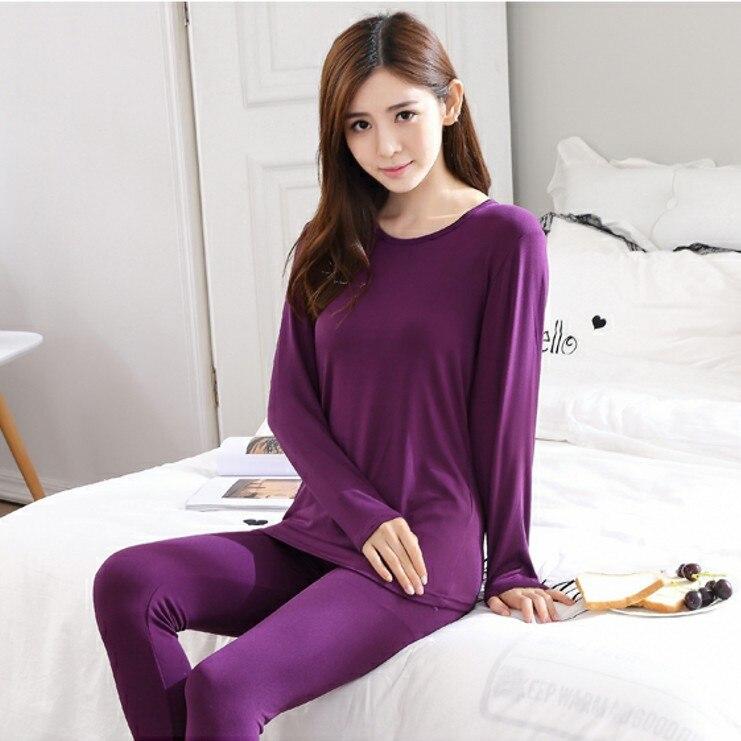 Autumn Floral Style Pyjamas Women Plus Size M-XXXL Female Pajamas Sets Long Sleeve Casual Tracksuit Pijamas Mujer