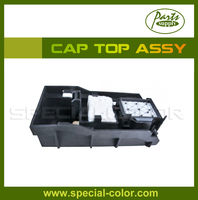 Original Capping ASSY Cap Top DX5 Solvent Caping Station For Mimaki JV33