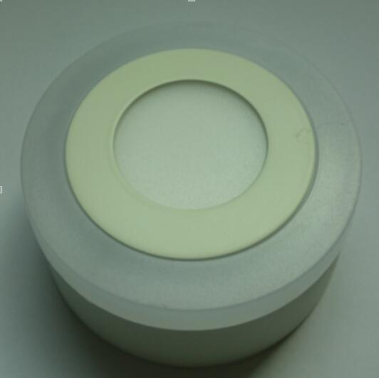 AC 110V 220V 6W 9W 18W 24W 3 Modelo Redondo Cuadrado Panel LED - Iluminación LED - foto 3