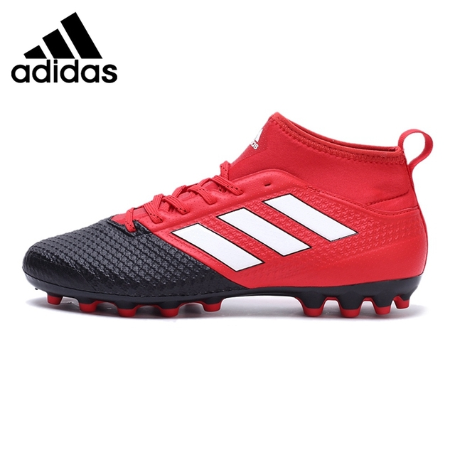 d0be2625173 Original New Arrival 2017 Adidas ACE 17.3 PRIMEMESH AG Men s Football Soccer  Shoes Sneakers