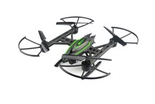 JXD 510G 2.4G 4CH 6-Axis Gyro 5.8G FPV RC Quadcopter RTF RC Drone Met 2MP Camera met Een-key Terugkeer CF Modus 3D-flip F18540