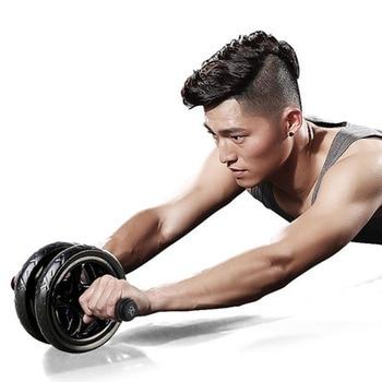 Abdominal WheelFor Exercise Ab Wheels Sports Equipment
