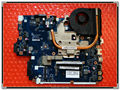 NEW75 LA-5912P + радиатор + CPU = E640 LA-5911P ДЛЯ ACER ASPIRE 5552G 5551G материнской платы Ноутбука MB. BL002.001 (MBBL002001) DDR3