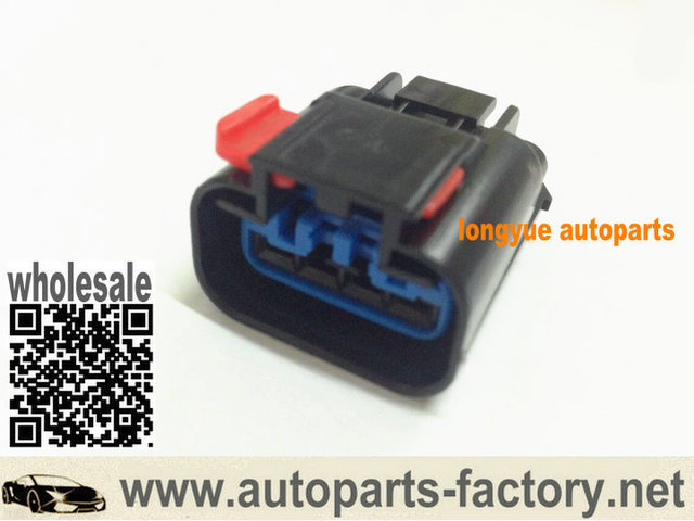 longyue 10kit glow plug wiring harness repair connctor kit case for rh aliexpress com BMW Wiring Harness Connectors OEM Wiring Harness Connectors