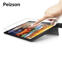 "Protector de pantalla para Lenovo Yoga 3 10 YT3-X50M, 0.26mm 9 H Vidrio Templado Protector para Lenovo Yoga tab 3 10 YT3-X50M/L/10.1 ""pulgadas"