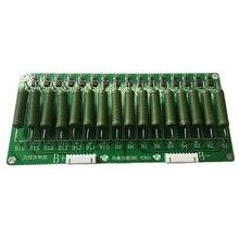 3 S 〜 16 S 高電流リチウム電池バランスボード 60 V 48 V 1.5A バランス電流アクティブイコライザーバランサ Lifepo4 リポリチウムイオン