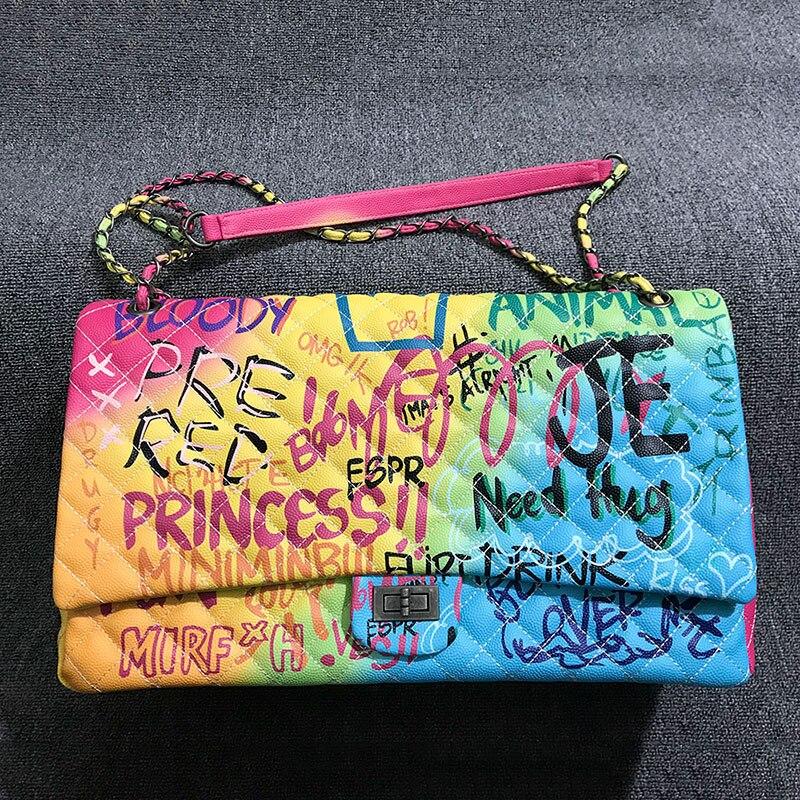 Mode sac dames luxe sac 2019 grand voyage épaule femmes grands sacs à main Designer sacs célèbres marques femmes sacs 2019