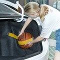 60 см Багажник Автомобиля Организатор Закладочных уборка Упругие Автомобиль-стиль Ремень На Липучке Фиксированной Разные Автомобили Аксессуары Для Интерьера Поставки
