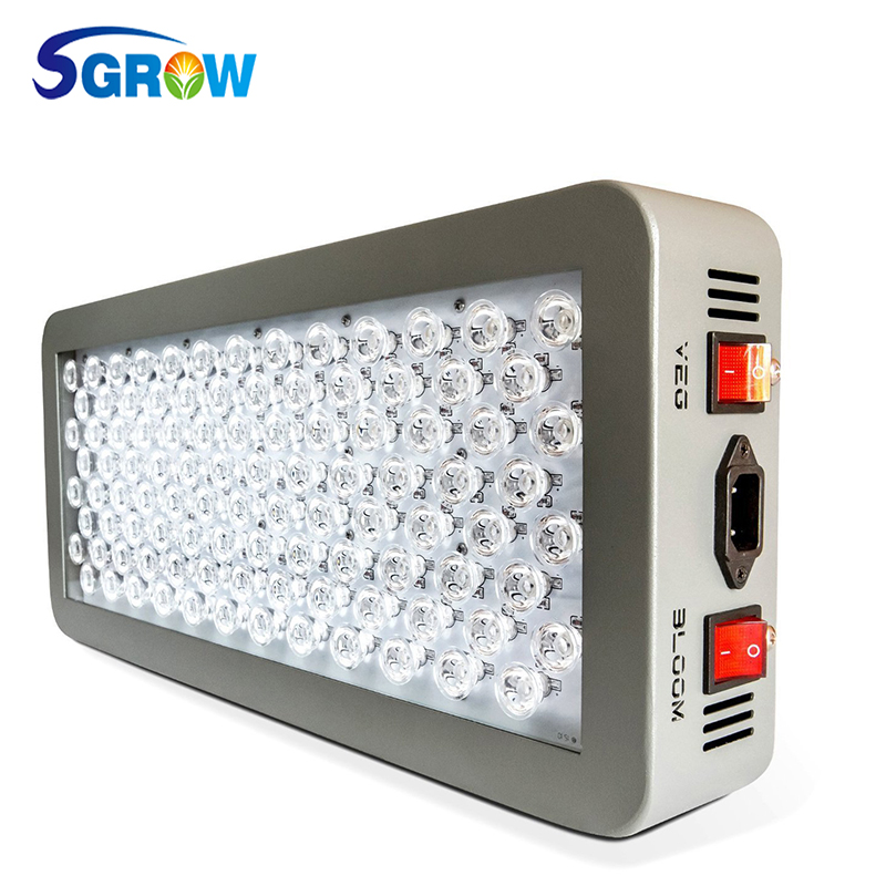 Most Advanced 500w 750w 1000w Led Plant Growing Lamp Full