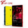 "4.3 ""desbloqueado 720 original nokia lumia windows phone 8 de doble núcleo de 1.0 ghz cámara 6.7mp rom 8 gb freeshipping"