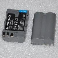 New EN EL3E ENEL3E ENEL3E 1800mAh Digital SLR Camera Battery Pack 7 4V Replace For