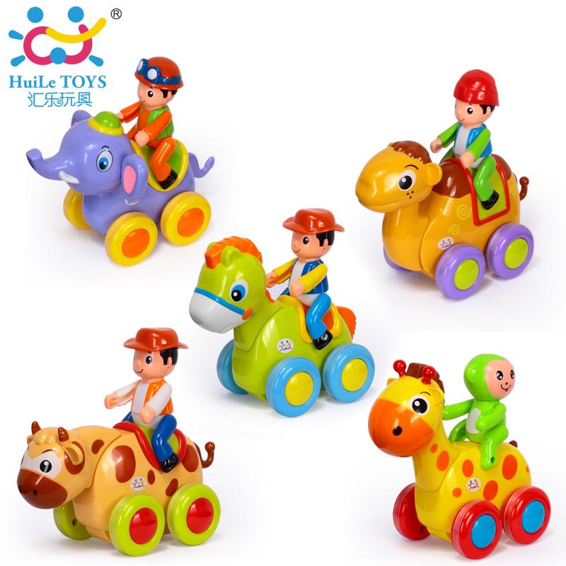 venta al por mayor del nio del juguete del beb temprano educativo push and go de