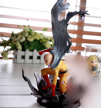One Punch Man Figurine #1