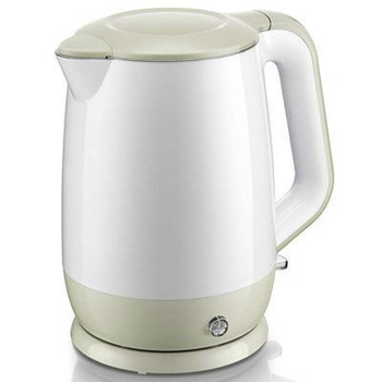 Electric kettle 304 stainless steel Safety Auto-Off Function 1.5L