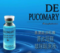 Pure Pucomary hyaluronic acid liquid serum face skin care whitening cream treatment Acne Pimples Anti Wrinkle Moisturizing 20ml