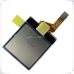 Nowy przedni mały wyświetlacz lcd ekran naprawy części dla GoPro Hero6 Hero7 action camera w Wyświetlacze LCD do aparatu od Elektronika użytkowa na