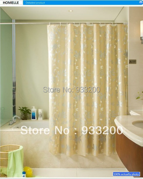What Is Peva Material Shower Curtain