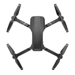 Image 2 - Drone Global GW89 RC avec caméra 1080P HD Wifi FPV geste Photo vidéo Altitude tenir pliable RC quadrirotor pour débutant VS E58