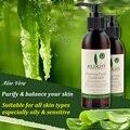 Australia calidad Sukin Naturales Eficaces Espuma Limpiadora Facial Suave No secar limpiador Eliminar la suciedad superficial de maquillaje aceites
