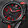 NAVIFORCE New Watch Men Sport Quartz Watches Colorful Fashion And Casual Watches Clearly See Analog Male