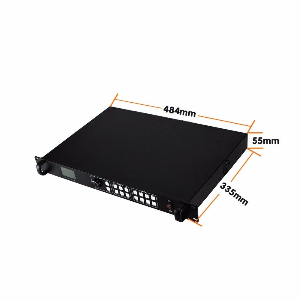 AMS-LVP815S HD LED video video projektor za zid zaslona LED zaslona - Kućni audio i video - Foto 5