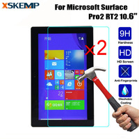 XSKEMP 2 Pçs/lote Para Microsoft Surface RT2 Pro2 10.6