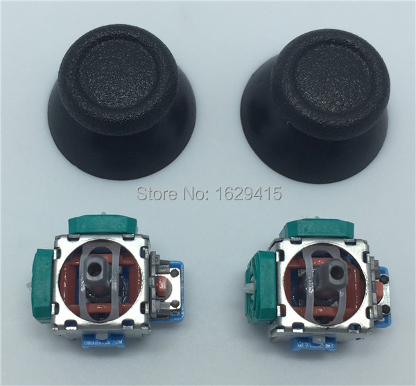 for ps4 3d Sensor Module Potentiometer 3