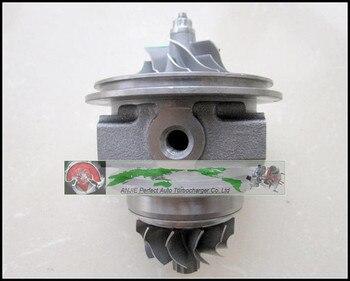 Envío Gratis cartucho Turbo CHRA 28200-4A201 49135-04211 para HYUNDAI Starex Van H200 jinete Terracan D4BH 4D56 2.5L turbocompresor