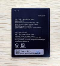 Новинка 2017 года BL 243 BL243 батарея для Lenovo лимон K3 Примечание K50-T5 A7000 A5500 A5600 A7600 2900 мАч резервного копирования Мобильный телефон Bateria
