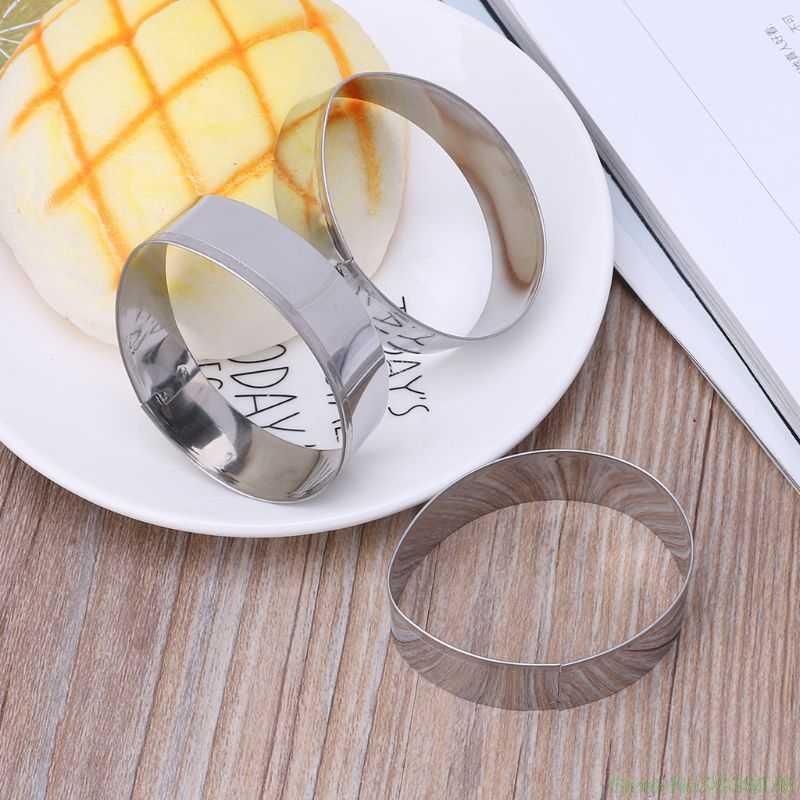 2019 nuevo en forma de huevo de Pascua cortador de galletas de acero inoxidable pastel hornear molde para fondant de chocolate pastelería galleta molde DIY manualidades